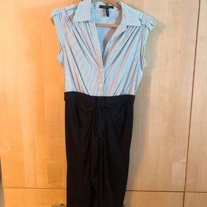 BCBGMAXAZRIA Dress / Size:8